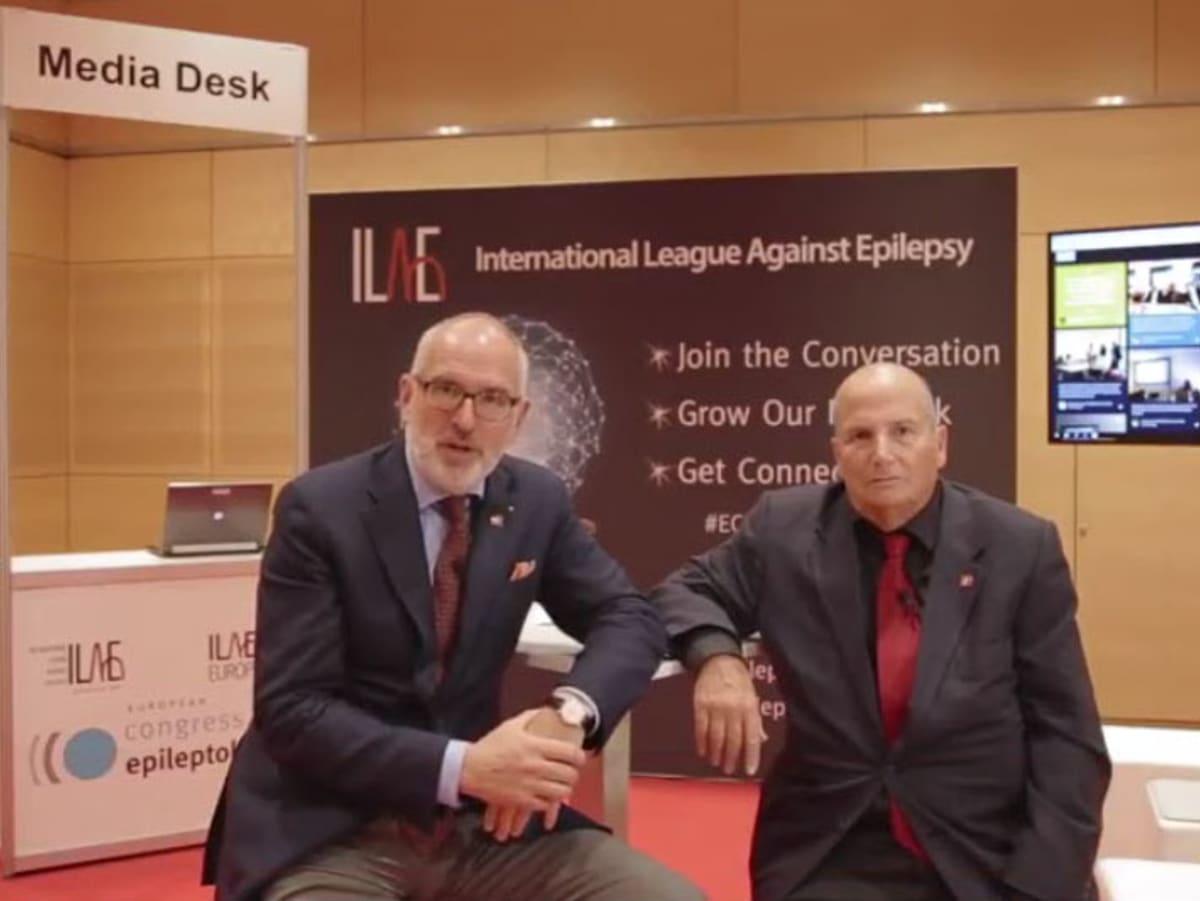 13th European Congress on Epileptology // International League