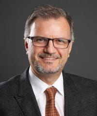 Sam Wiebe - President Elect, ILAE