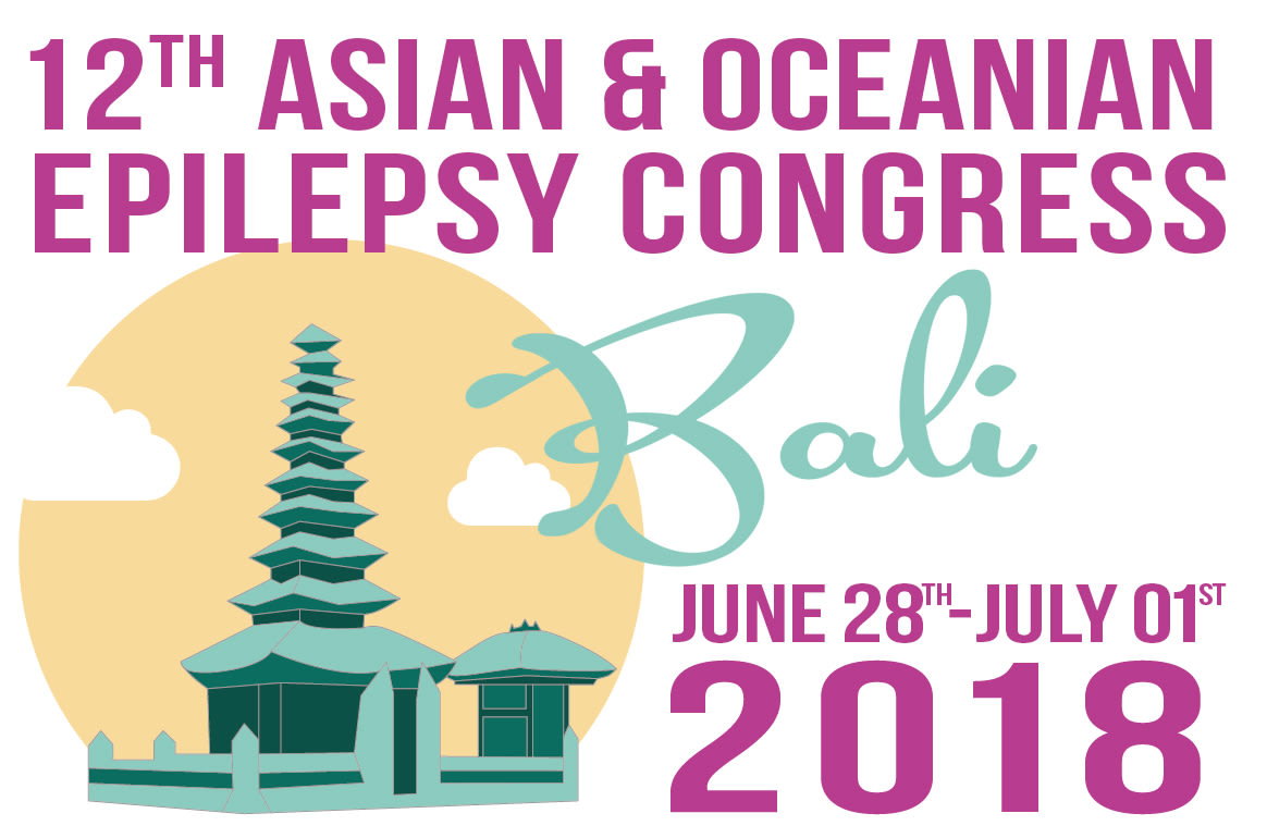 13th Asian and Oceanian Epilepsy Congress