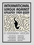 ILAE Centenary book cover