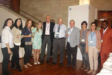 6th Eilat: Pharmacological Treatment of Epilepsy group