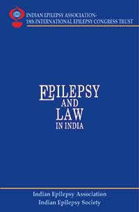 Epilepsy and Law in India