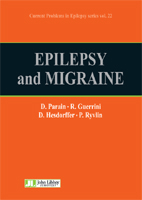 Epilepsy and Migraine