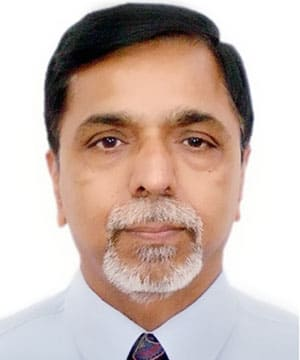 Spotlight - Dr. Man Mohan Mehndiratta Secretary General, IES - India
