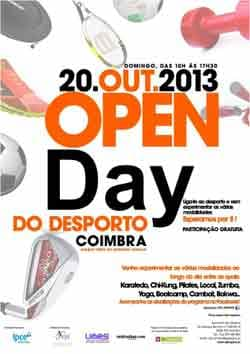 Spotlight - Open Day - Portugal