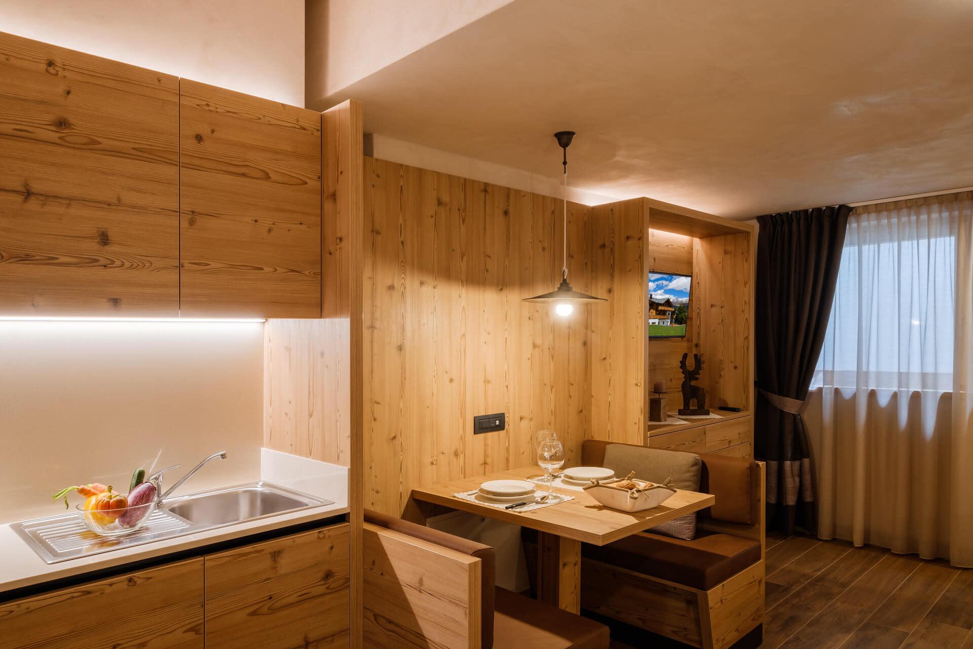 Appartamenti Bella Vista Livigno
