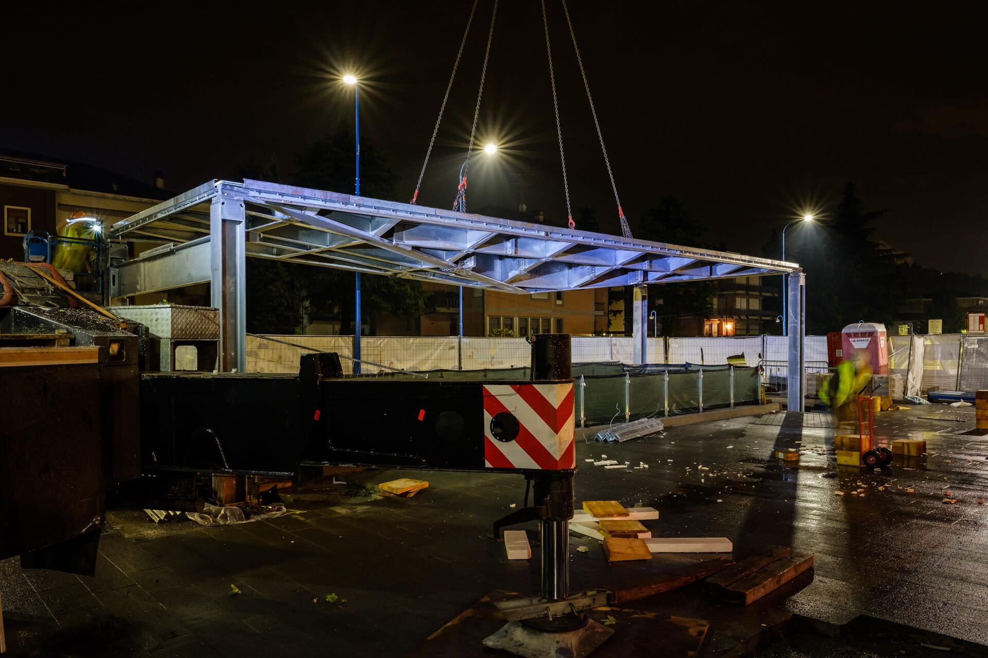 Cantiere Metropolitana Brescia