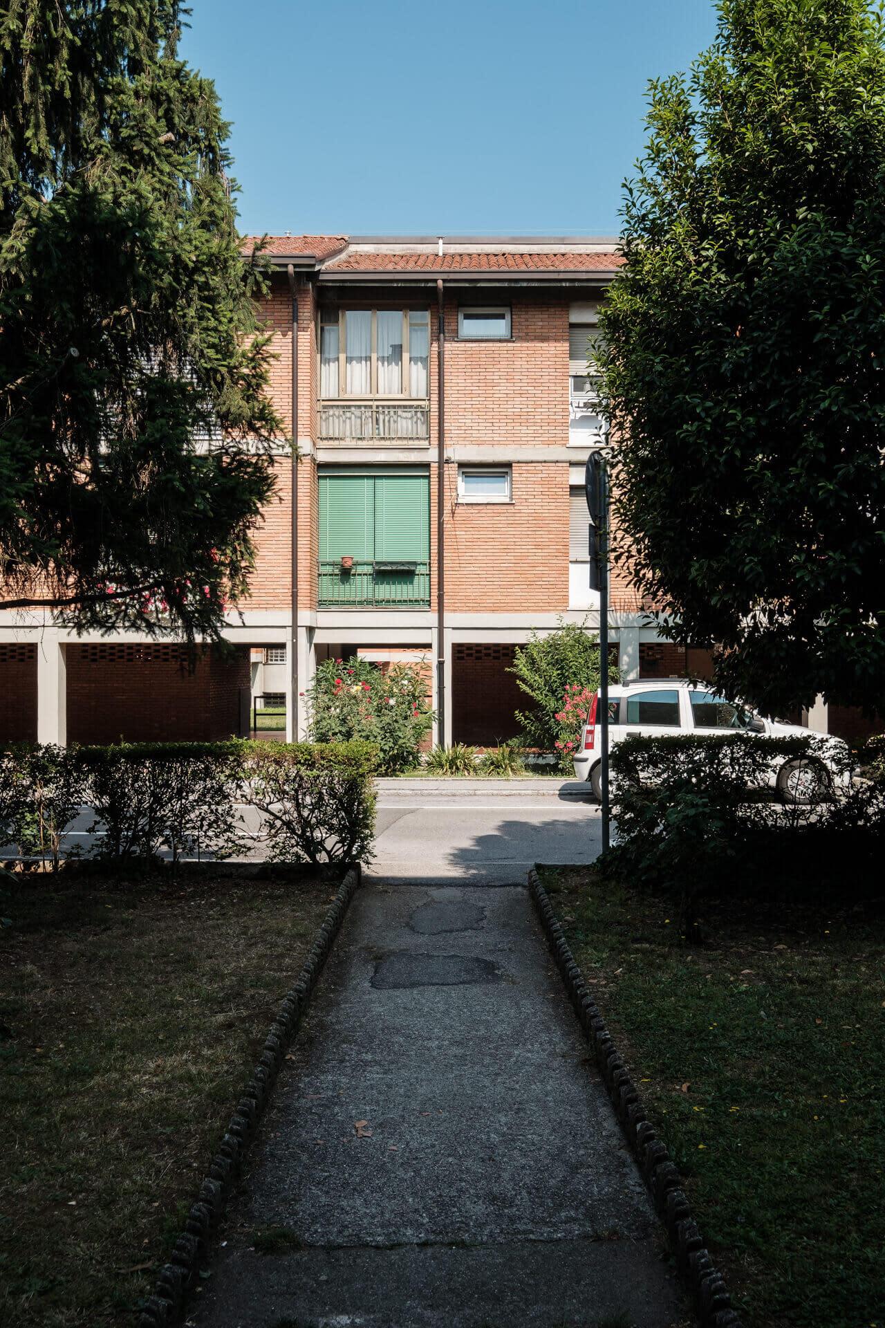 Quartiere Torricella - Brescia