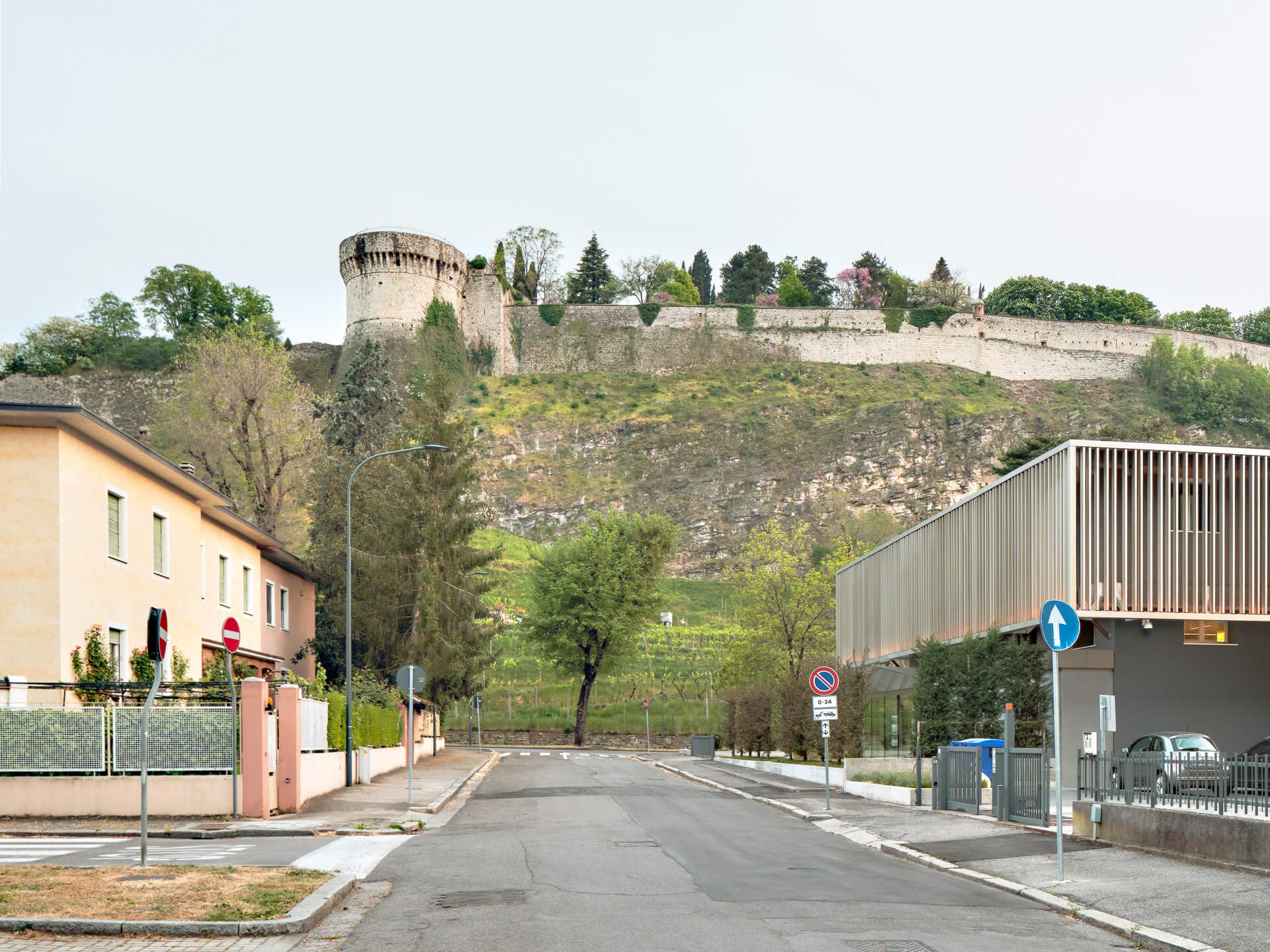Agenzia Generali di Brescia - Esterni