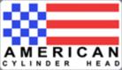 Americancylinderhead skv0zb