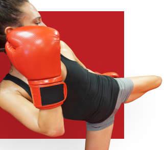 kickboxing fitness near me