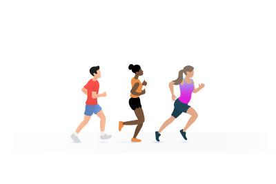 Runners #2