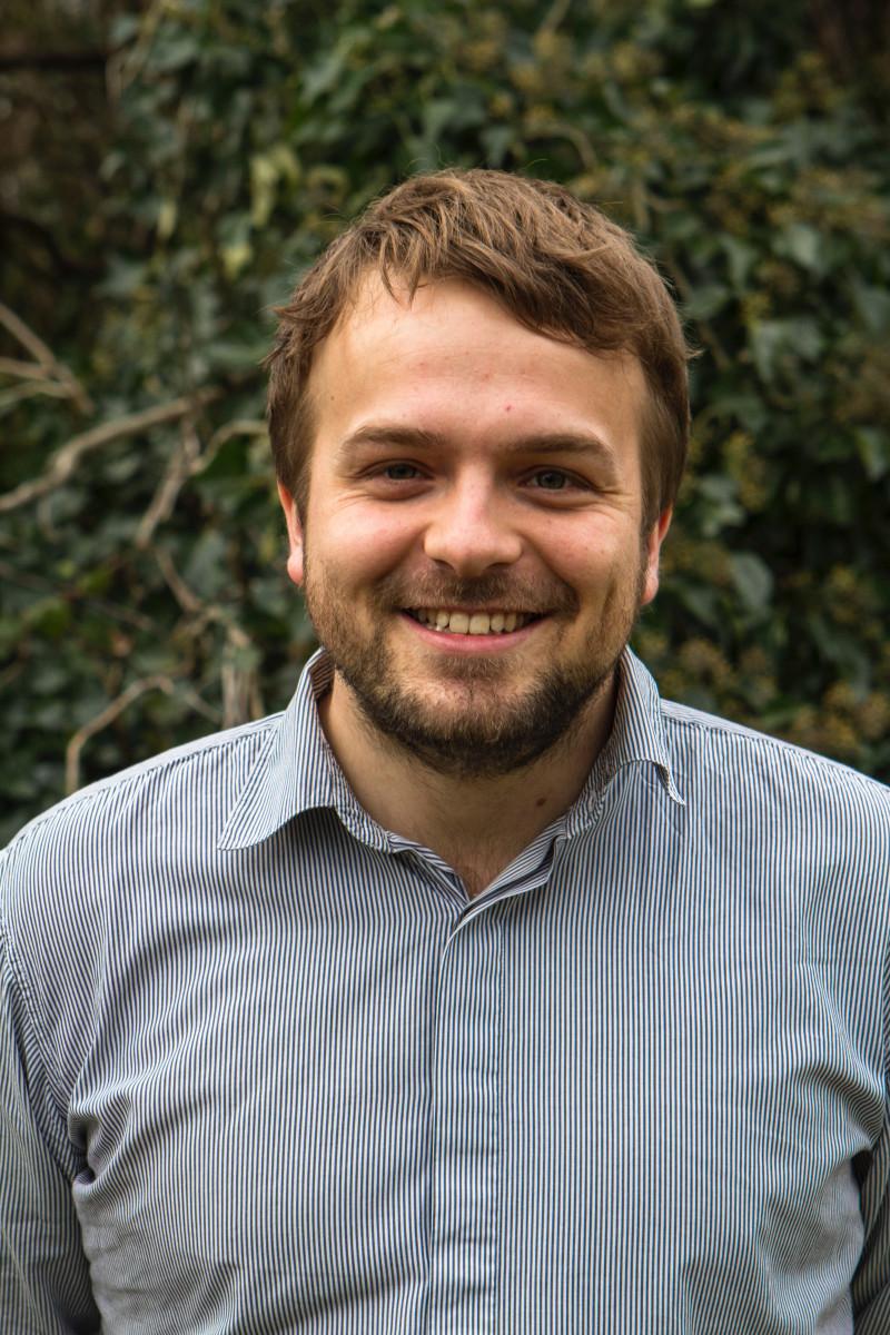 Ulrik Borch, CEO