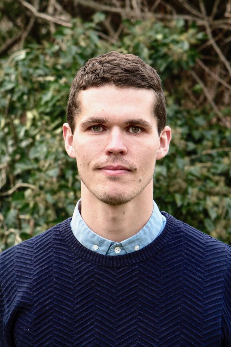 Sebastian Schock, CTO