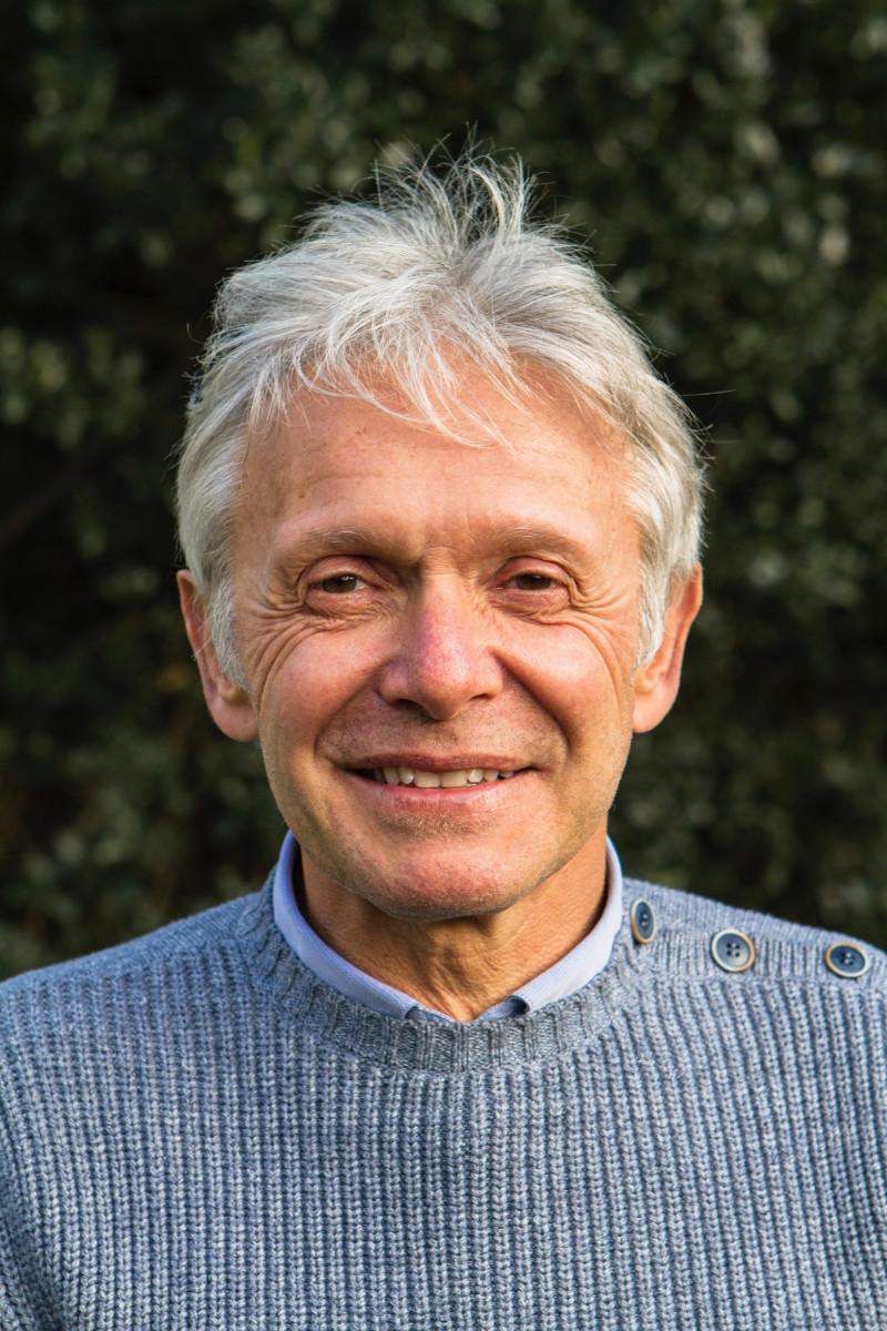 Pierre Schydlowsky, md