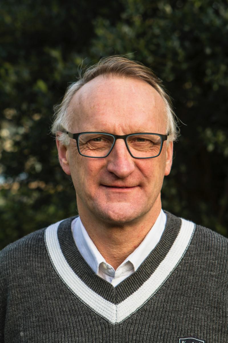 Finn Johannsen, md