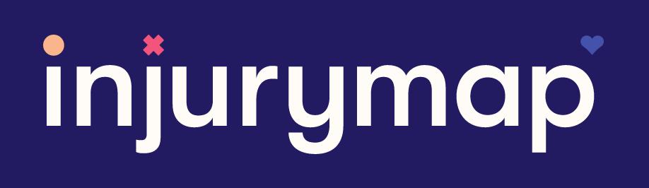 Injurymap Logo