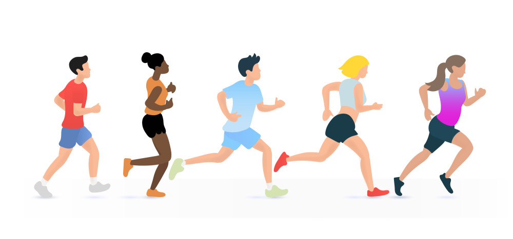 Running And Your Body - How Running Helps You Live Better and Longer