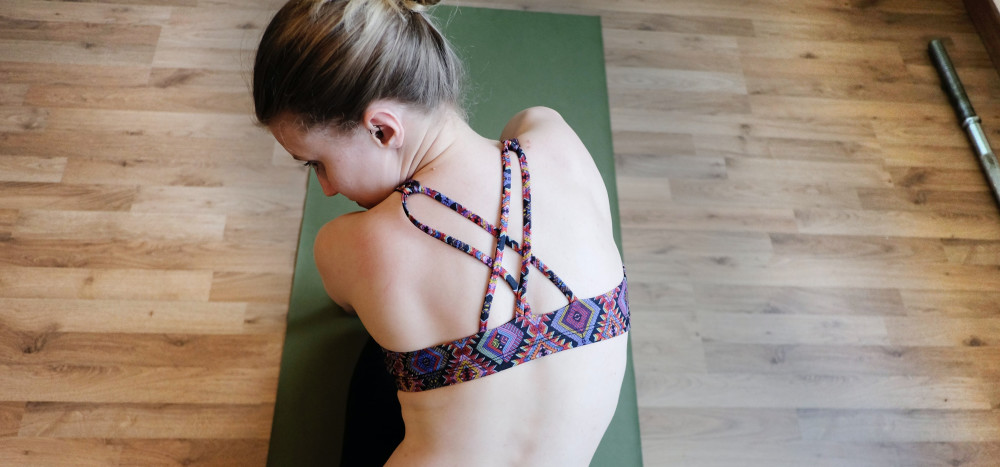 The 10 Best Back Exercises You Can Do at Home