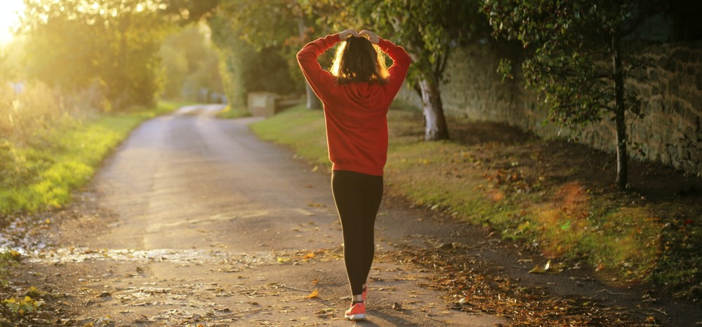 Rethinking Recovery: How to get back into running after an injury