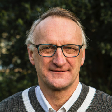 Finn Johannsen's profile picture