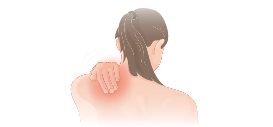 Shoulder Blade Pain: Your Guide to Pain Relief