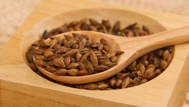 Jelai diperkaya dengan Vitamin E yang membantu dalam merawat rambut yang menipis.