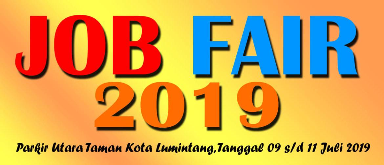 Bursa Kerja Kota Denpasar 2019