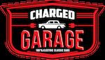 Charged Garage logo