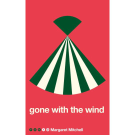 Gone With The Wind (Pan 70Th Anniversary) (Margaret Mitchell, Paperback, 9781509860289)