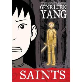 Saints (Gene Luen Yang, Paperback, 9781596436893)