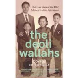 The Deoliwallahs (Joy Ma, Hardback, 9789389109382)