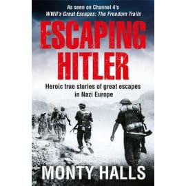 Escaping Hitler (Monty Halls, Paperback, 9781509866014)