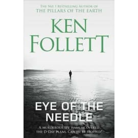Eye Of The Needle (Ken Follett, Paperback, 9781509860036)