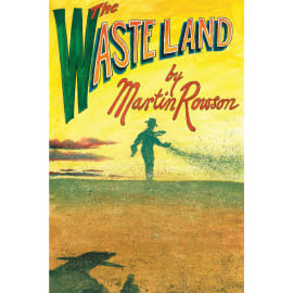 The Waste Land (Martin Rowson, Paperback, 9780857420411)