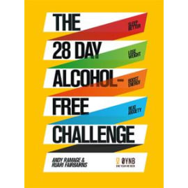 28 Day Alcohol Free Challenge (Andy Ramage, Paperback, 9781509857258)