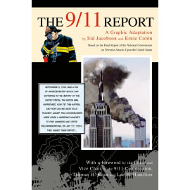 9/11 Report (Sid Jacobson, Paperback, 9780809057399)