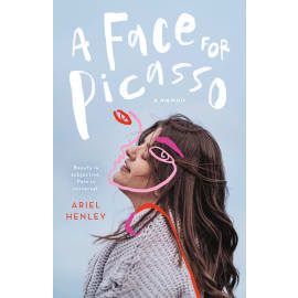 A Face For Picasso (Ariel Henley, Hardback, 9780374314071)