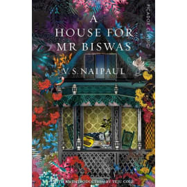 A House For Mr Biswas (Picador Classic) (V. S. Naipaul, Paperback, 9781509803507)
