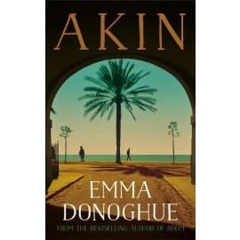 Akin (Emma Donoghue, Paperback, 9781529019971)