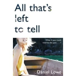 All That'S Left To Tell (Daniel Lowe, Paperback, 9781509810574)