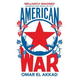 American War (Omar El Akkad, Paperback, 9781509852215)