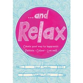 ...And Relax (David Sinden, Paperback, 9781509820597)