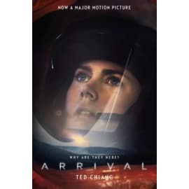Arrival Film Tie-In (Ted Chiang, Paperback, 9781509835904)