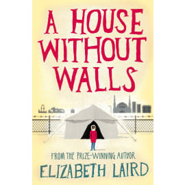 A House Without Walls (Elizabeth Laird, Paperback, 9781509886012)