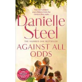 Against All Odds (Danielle Steel, Paperback, 9781509800223)