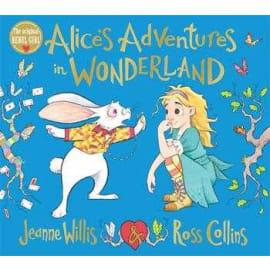 Alice'S Adventures In Wonderland (Jeanne Willis, Paperback, 9781529043143)