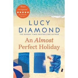 An Almost Perfect Holiday (Lucy Diamond, Paperback, 9781529026986)