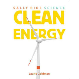 Clean Energy (Laurie Goldman, Paperback, 9781596435780)