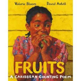 Fruits (Valerie Bloom, Paperback, 9781529007565)